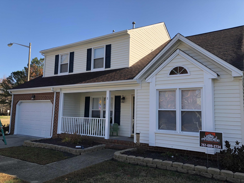 Custom Home Improvements Virginia Beach