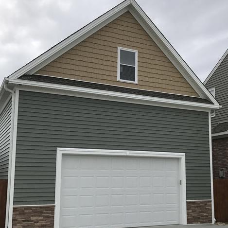 Home Custom Home Improvement